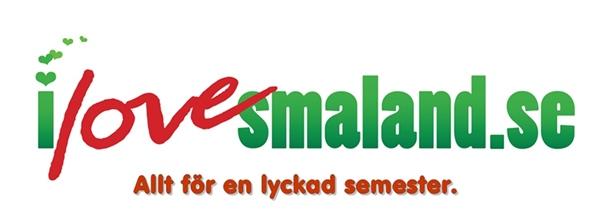 I love Småland en sida med privata annonsörer i Småland