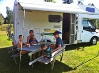campingplatser