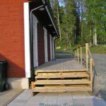 målsånna camping servicehus