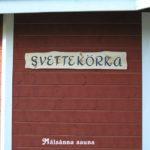 målsånna sauna