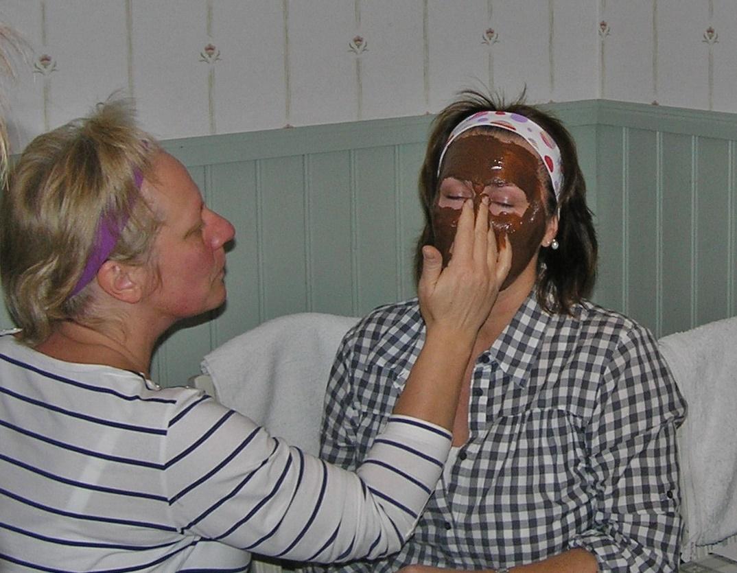 må bra ansiktsbehandling