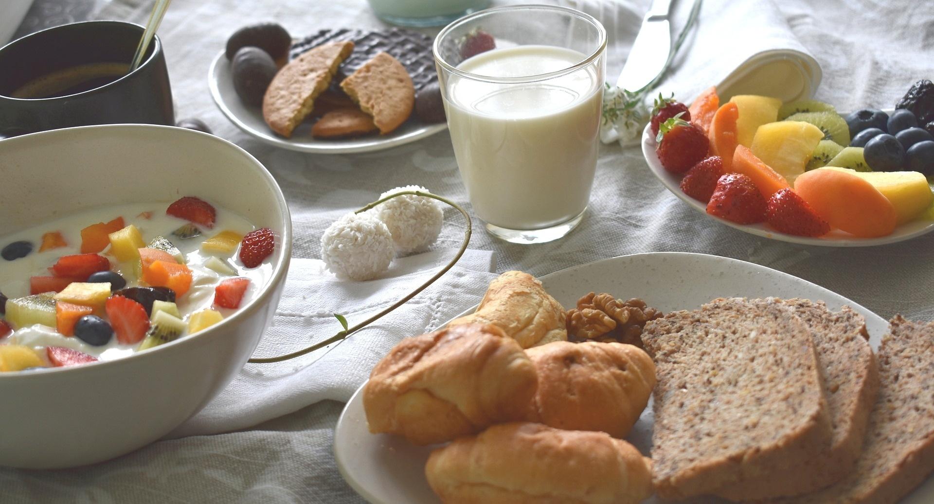 Beställ frukost Målsånna camping