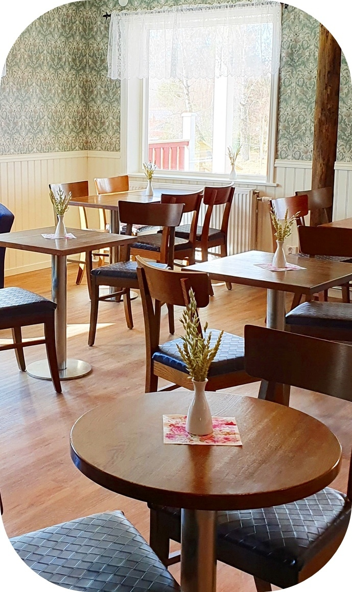 Café Ängskullen
